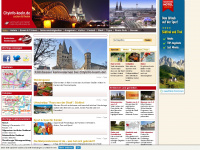 cityinfo-koeln.de Thumbnail