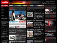 aprilia.de