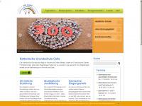 Katholische Grundschule Celle | Webseite der Katholischen Grundschule in Celle