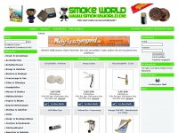 smokeworld.de Thumbnail