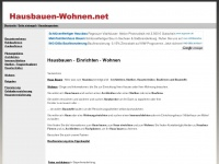 hausbauen-wohnen.net