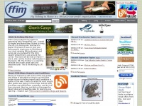 flyfishinginmaine.com