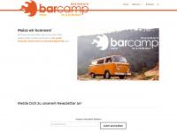 BarCamp Rhein-Main