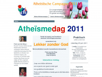 atheismecampagne.nl