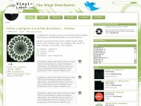 Vinyllabor.de - Vinyl Labor - The Vinyl Distributor - Vinyl-Vertrieb - Techno - House - Music - DJ - Label