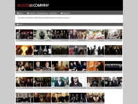 bloodcompany.net