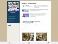 Laktatleistungsdiagnostik Arztpraxis Dr. Dietze - Laktatleistungsdiagnostik Laktattest Laufband Fahrrad am Bodensee
