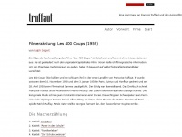 truffaut.de