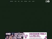 Spreefüxxe Berlin - Offizielle Seite der Füchse Frauen Berlin - 2.Bundesliga Handball der Frauen