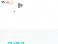 CDU-Gemeindeverband Breidenbach | aus gutem Grund