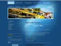 Startseite - Nibelungenring-Rallye