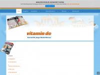 Vitaminde.de - Deutsch lernen mit Vitamin de