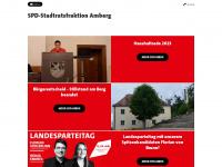 Homepage - SPD Stadtratsfraktion Amberg