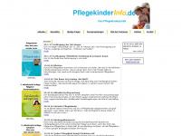 Pflegekinderinfo - Das Portal rund ums Pflegekind