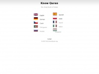 knowquran.org