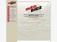 autokatz.de - Neuwagen: Copen, Cuore, Sirion, YRV, Terios; Gebrauchtwagen, Reparatur