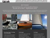 latsch-segel.de Thumbnail