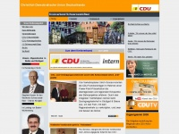 cdu-sbk.de