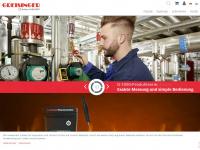 Greisinger electronic GmbH
