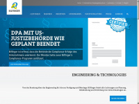 bilfinger.com