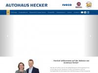autohaus-hecker.de