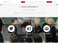 TuS FFB Handball | Handball Made in Fürstenfeldbruck