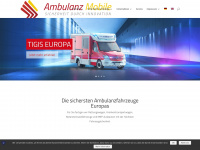 ambulanzmobile.eu