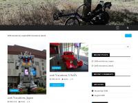 SPARCed.org blogsberg