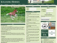 icelandic-horses.com