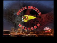 Crime-city-run.com - HELLS ANGELS WESTEND - official homepage