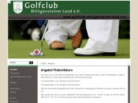 golfclub-wittgensteiner-land.com