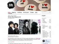 Blog « Silk Relations