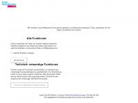 fdp-arnsberg.de Thumbnail