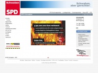 SPD-Bezirk Schwaben