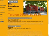 Startseite - Famil e.V.