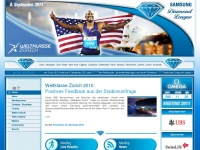 diamondleague-zurich.com