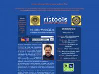 rictools Innovative Werkzeuge : Willkommen!