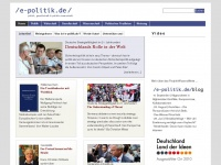 e-politik.de