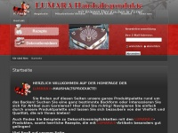 Lumara.de - Domain Default page