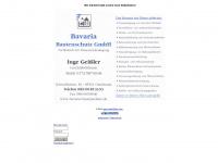 Bavaria Bautenschutz GmbH  -  Inge  Geissler  -  Ottobrunn  /  München