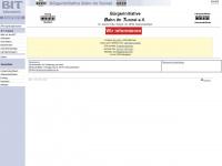 Startseite BIT-Internetangebot