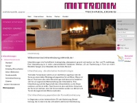 infrarotheizung.mittronik.de Thumbnail
