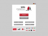 koeln-marathon.de Thumbnail