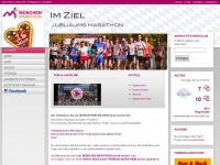 muenchenmarathon.de