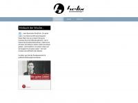 helix audiodesign - Klang ist unser Auftrag