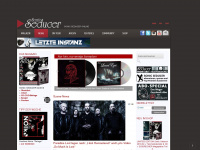 sonic-seducer.de