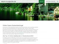 delphi-fundgrube.de
