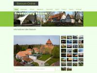 Bassum-Online - das Portal für Bassum Gewerbetreibende