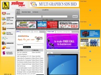 Yellowpages.com.my - Malaysia Yellow Pages