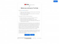 youtube.com Webseite Vorschau